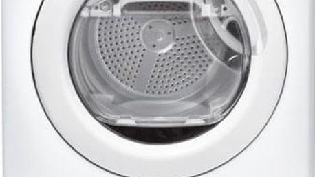 Sušička prádla Candy SLH D1013A2-S bílá