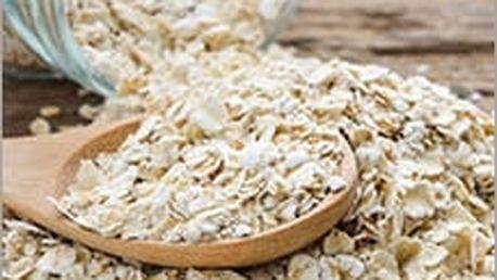 Zdravé snídaně? My víme jak na ně! Jen pro Vás bezlepkové ovesné vločky 1 kg, které jsou vyrobeny ze speciální odrůdy ovsa.