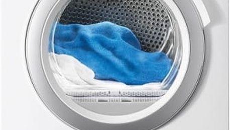 Sušička prádla Electrolux EDH3488GDE bílá
