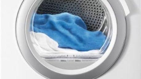 Sušička prádla Electrolux Inspiration EDH3887GDE bílá