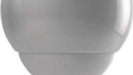 EMOS globe, 12W, E27, teplá bílá (LED-G120-SI-E27-12W-WW)