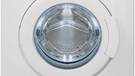 Automatická pračka Beko WMB 61011 CSN bílá