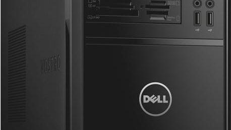 Dell Vostro 3900 MT, černá - 3900-6199