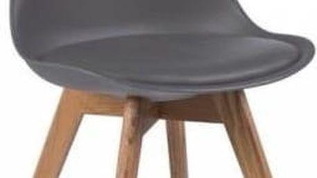 Židle Signal Kris Grey - doprava zdarma!