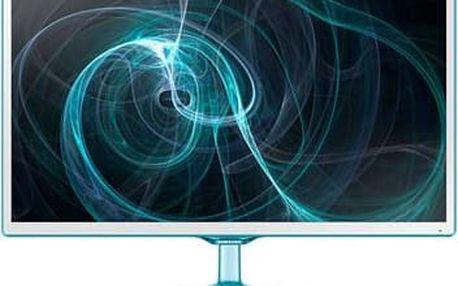 Samsung T24D391EW; LT24D391EW/EN