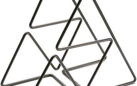 Stojan na lahve Black Pyramid