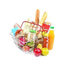 Potraviny a drogerie