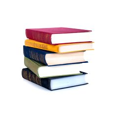 Knihy, hudba, filmy