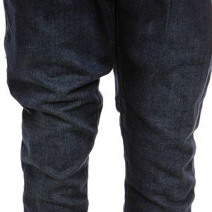 Dívčí jeansové kalhoty Ativo vel. 12 let, 152 cm