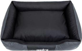 Pelíšek Reedog: kvalitní materiál pro pohodlí vašeho psa, na výběr 3 varianty a 3 velikosti