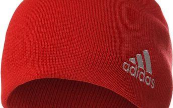 Pánská oboustranná čepice Adidas vel. obvod 46