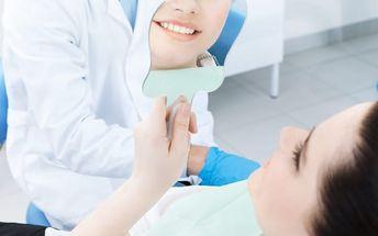 Bělení zubů bez peroxidu bezpečnou metodou za 30 minut, vydrží 5-6 měsíců - Ostrava