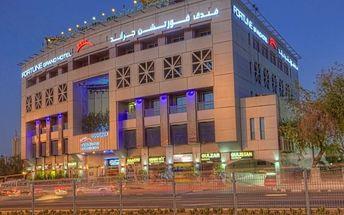 Spojené arabské emiráty - Dubai na 9 dní, plná penze, polopenze nebo snídaně s dopravou letecky z Prahy