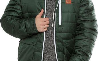 Pánská zimní bunda Reebok vel. M