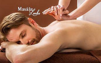 45minutová masáž: Breussova masáž nebo medová detoxikační masáž včetně zábalu