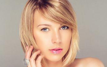 Barvení vlasů kvalitními barvami bez amoniaku