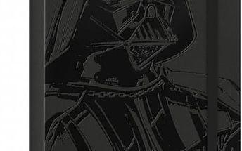 Týdenní diář s motivem Dartha Vadera 2017 - dodání do 2 dnů