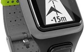 Tomtom Runner (1RR0.001.00) šedé + Doprava zdarma