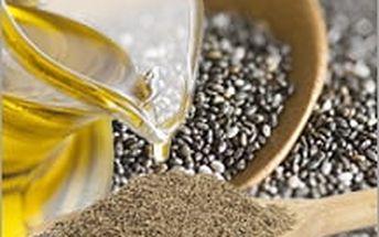 Poklady Aztéků objeveny a připraveny jen pro Vás! Chia produkty - Chia RAW mouka a olej virgin raw z Chia semínek. Již staří Aztékové využívali tuto potravinu.
