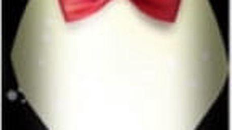 Pěnivý sprchový gel Christmas 500 ml