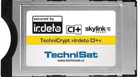 Technisat TechniCrypt IRDETO CI+ Skylink + Doprava zdarma
