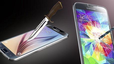 Ochranné tvrzené sklo pro mobilní telefony