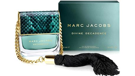 Marc Jacobs Divine Decadence - EDP 100 ml