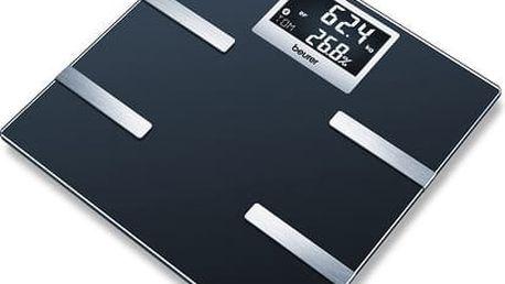 BEURER Osobní a diagnostická váha BF 700
