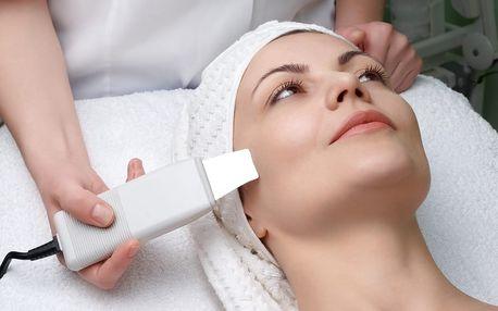 Beauty day v délce 160 minut pro každou ženu: kosmetika, masáž, lipolaser, lymfodrenáž