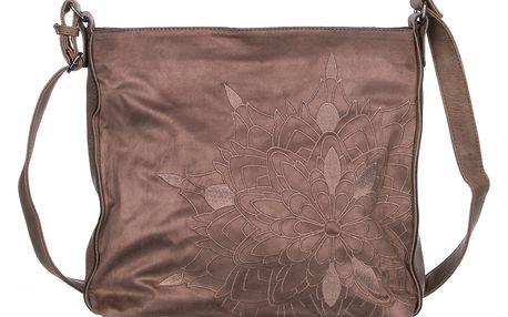 Fashion Icon Dámská kabelka velká s ornamenty