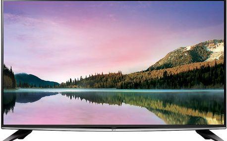 LG 50UH635V - 126cm + Magický ovladač LG MR650 v ceně 1200 Kč