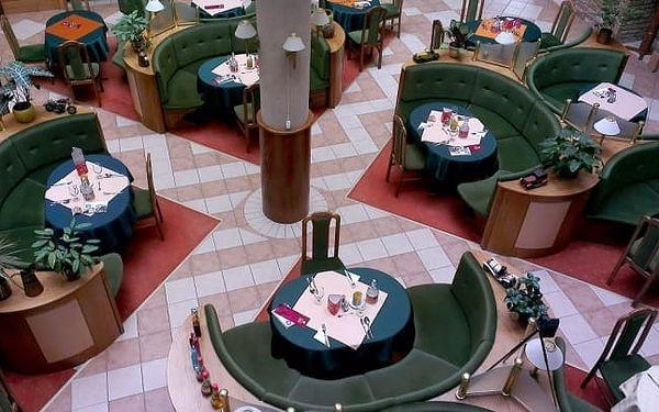 Gastland Átrium Hotel
