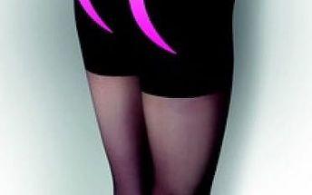 Zeštíhlující punčochové kalhoty LARA