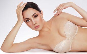 1-3x kosmetické ošetření s lymfodrenáží na 60 min. Čištění, peeling, masáž + lymfa kalhoty