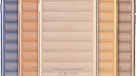 Pružný zadní kryt na iPhone 7 - poštovné zdarma