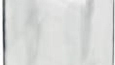 Dóza SIRO sklo/nerez šedá 1,5L KELA KL-11855
