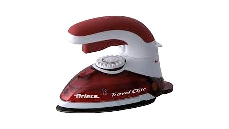 ARIETE 6224 - cestovní žehlička; 8003705107915