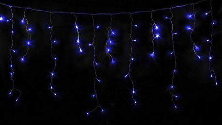 Vánoční osvětlení - 180 LED světelné rampouchy, 3m