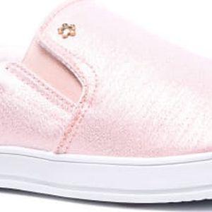 Dámské růžové tenisky Bonnie 756