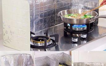 Kuchyňský ochranný kryt na smažení - poštovné zdarma
