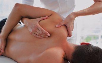 Profesionální fyzioterapie pro zdravé tělo