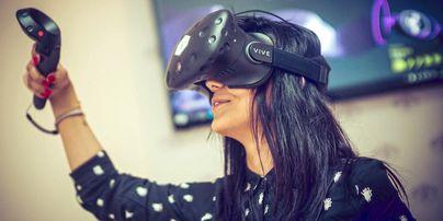 Největší virtuální realita Holodeck