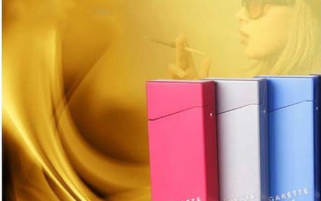 Elegantní pouzdro na slim cigarety