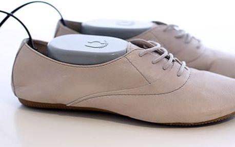 Vysoušeč bot