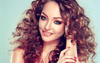 Hýčkejte své vlasy – balíček s regenerační péčí