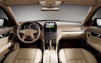 Čištění klimatizace v autoservisu Mach