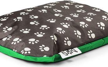 Psí pelíšek Bullibag DOG® na venkovní i vnitřní použití vč. dopravy, 3 velikosti