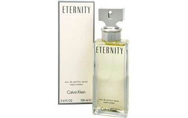 Calvin Klein Eternity Woman 100ml
