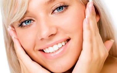 Vánoční zkrášlovací balíček pro ženy: 2,5 - 3hod. kosmetické ultrazvukové ošetření + střih