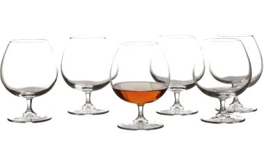 Maxwell & Williams CUVEE sklenice na brandy, 540ml, 6ks
